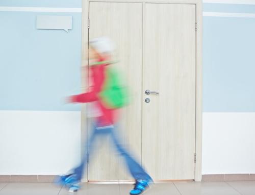 Como atuar na evasão escolar