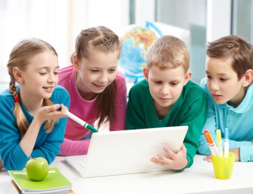 Jogos ajudam no ensino